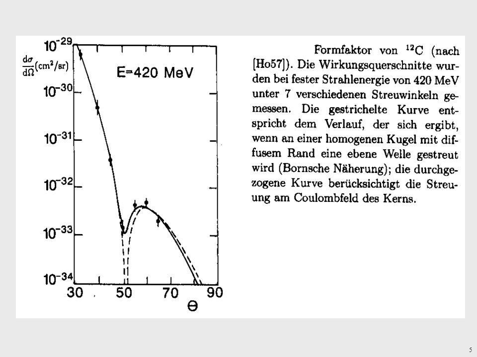 26 Bemerkung: Gravitationswirkung .