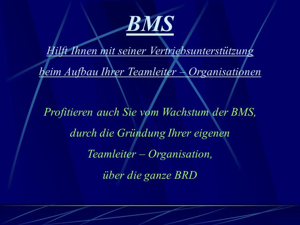 Aufbau von Geschäftspartnern in anderen Städten Stuttgart Hamburg 1 direkter Geschäftsp.