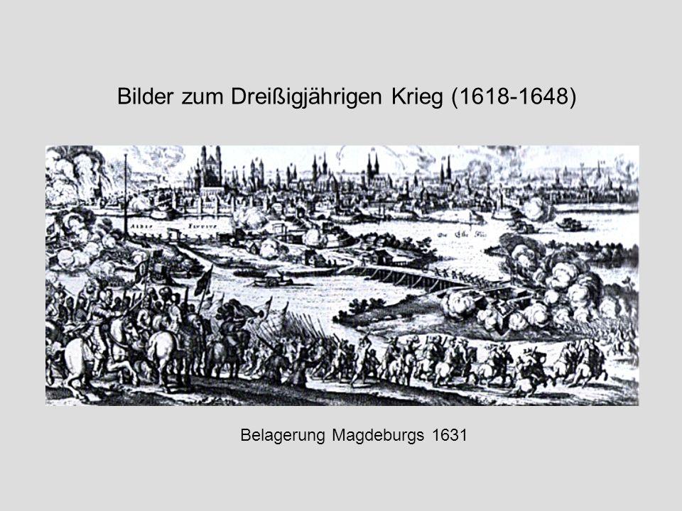 Belagerung Magdeburgs 1631