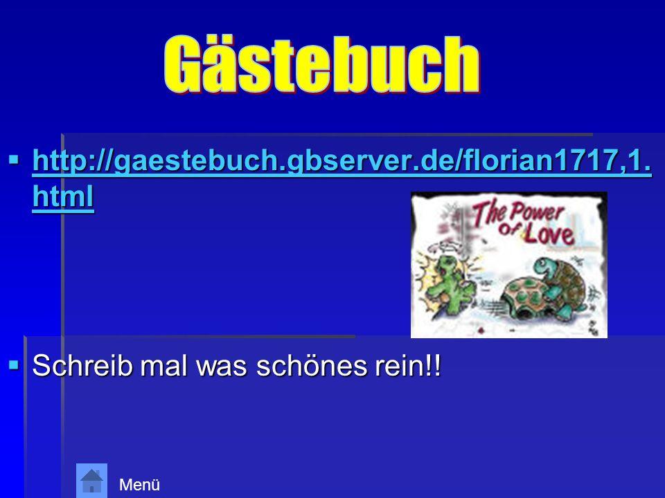 http://gaestebuch.gbserver.de/florian1717,1. html http://gaestebuch.gbserver.de/florian1717,1. html http://gaestebuch.gbserver.de/florian1717,1. html