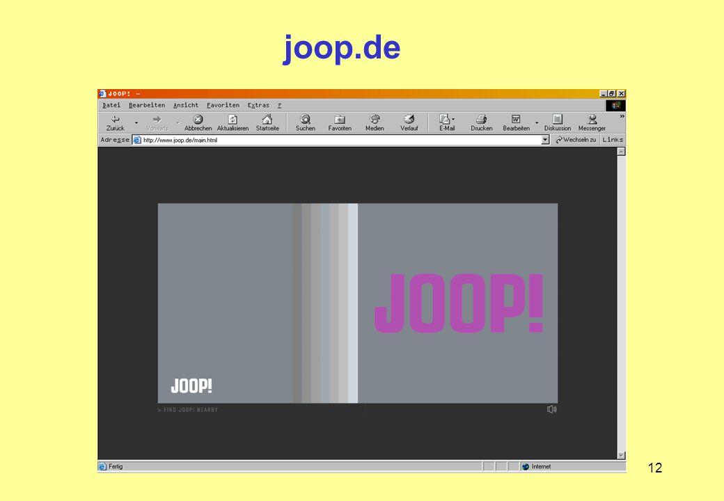 12 joop.de