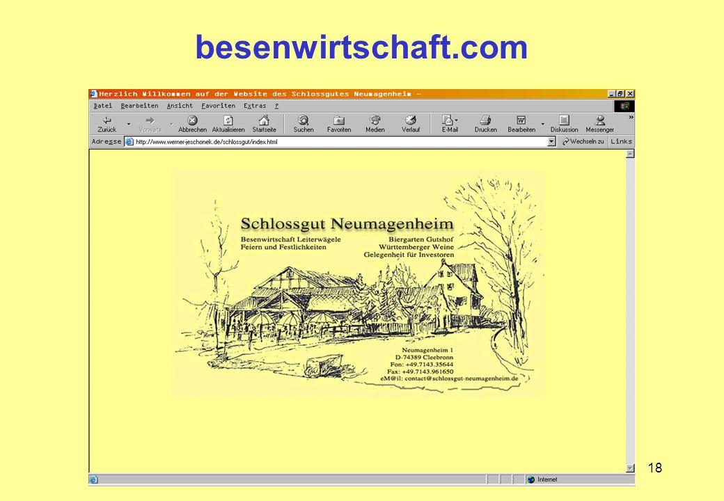 18 besenwirtschaft.com