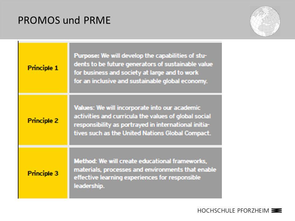 Erfolgreiche Strategien künftiger Managerinnen und Manager erfordern daher ein kritisches Grundverständnis der Relevanz von nachhaltiger Entwicklung für Unternehmensentscheidungen.