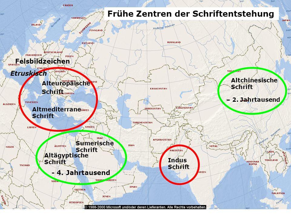 Eurasiatisch NOSTRATISCH Kartvelisch Elamo- Dravidisch Afroasiatisch Altaisch Uralisch Indogermanisch Differenzierungsmodell in geographischer Projektion
