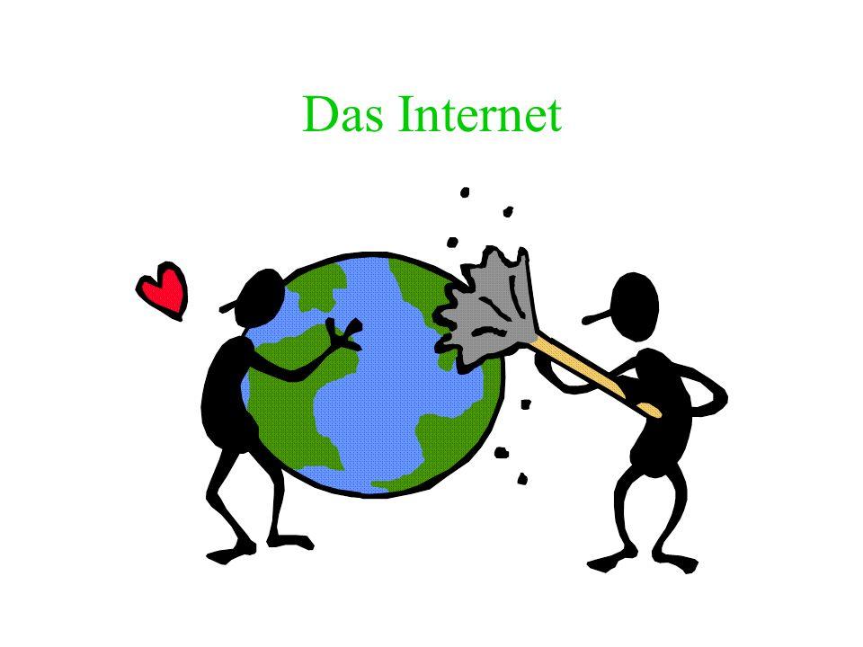 Provider oder Onlinedienst Der Provider ist der direkte Internet- Einstiegsbahnhof für Computer-Nutzer (to provide = zur Verfügung stellen) Provider s