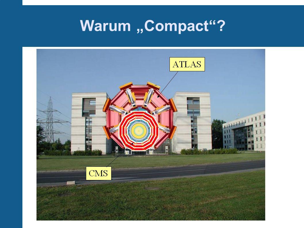 Warum Compact?