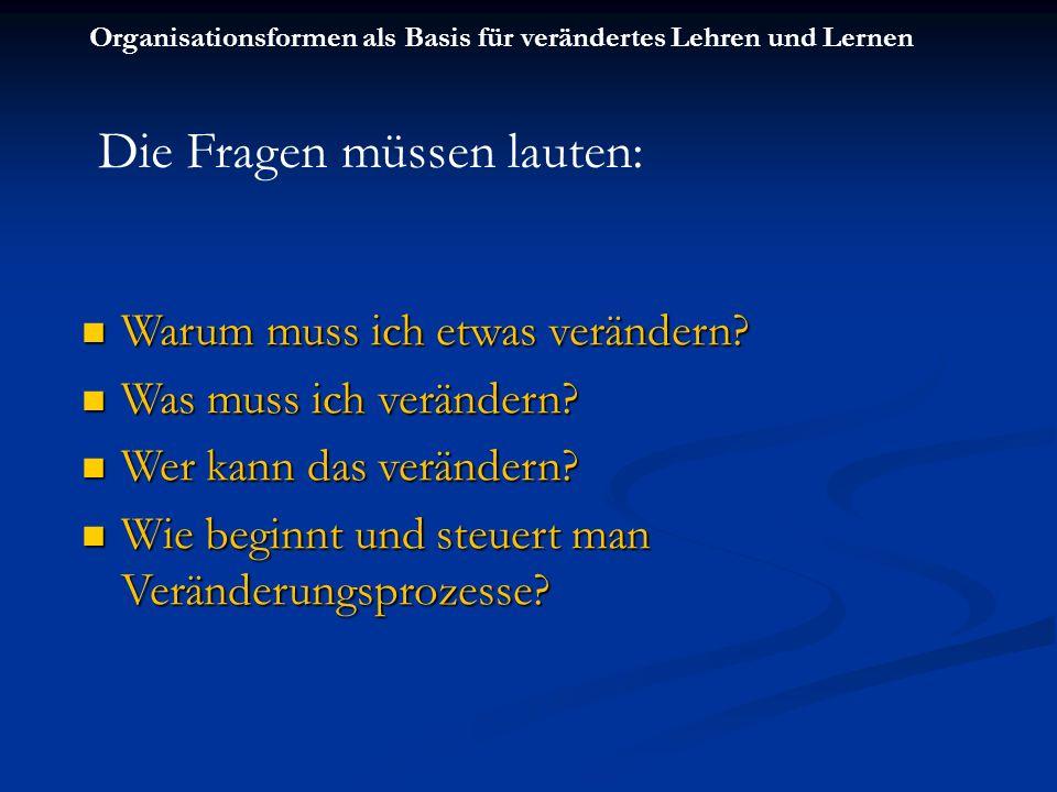 Individuelles Lernen & Kooperatives Lernen Deutsch - Mathematik - Englisch ab 7.00 Uhr bis 11.35 Uhr Input & Gelingensnachweise