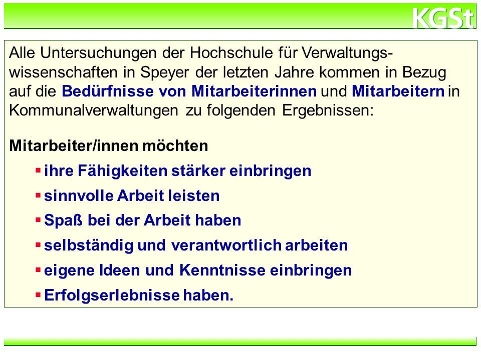 h:\verzeichnis\dateiname Alle Untersuchungen der Hochschule für Verwaltungs- wissenschaften in Speyer der letzten Jahre kommen in Bezug auf die Bedürf