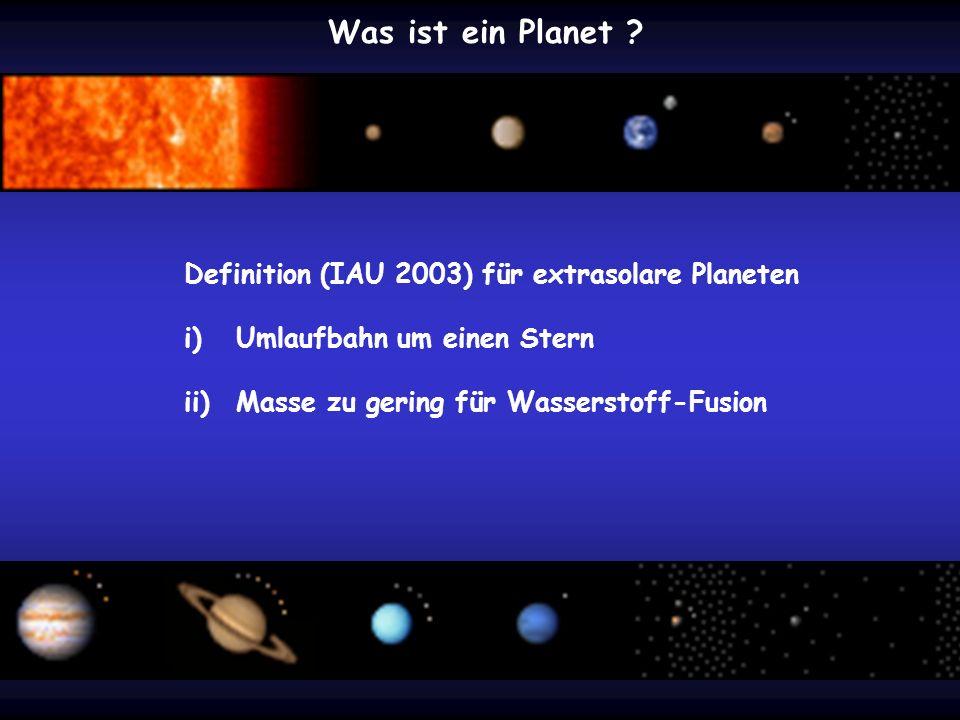 Wie ist das Sonnensystem entstanden ? © 1999 John Wiley and Sons Inc.