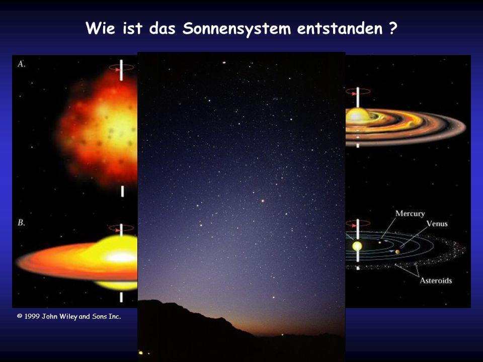 Radialgeschwindigkeit 51Peg b, 0.468M Jup 4.23 Tage, 0.05 AE