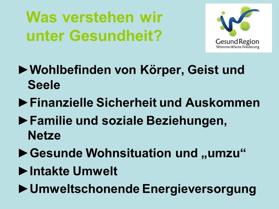 Gemeinsame Arbeit - heute und morgen Viele Menschen arbeiten daran, unsere GesundRegion zu gestalten: Theodor-Heuss-Schule Dt.