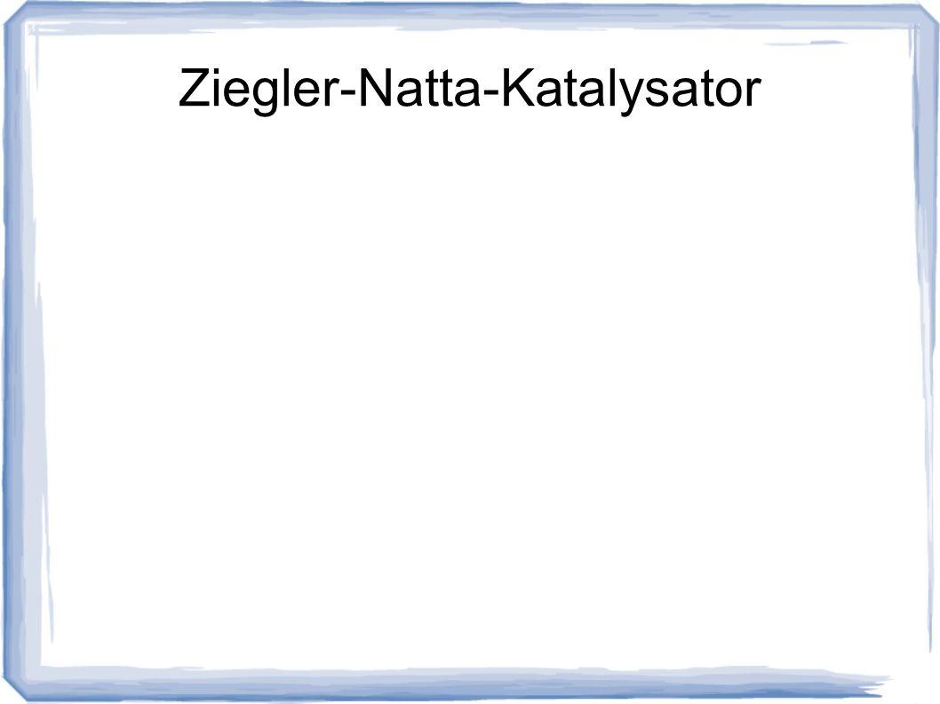 Ziegler-Natta-Katalysator
