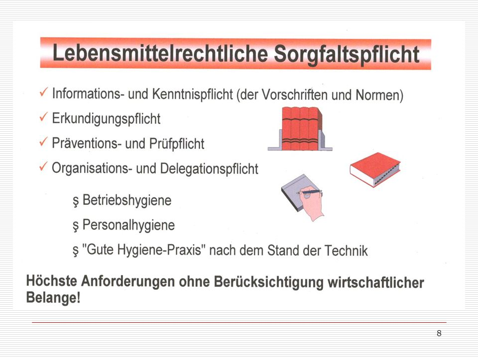 LMHV § 4 Abs.1, Nr.2 2. Identifizierung!!.