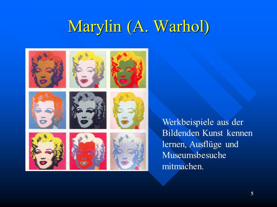 5 Marylin (A.