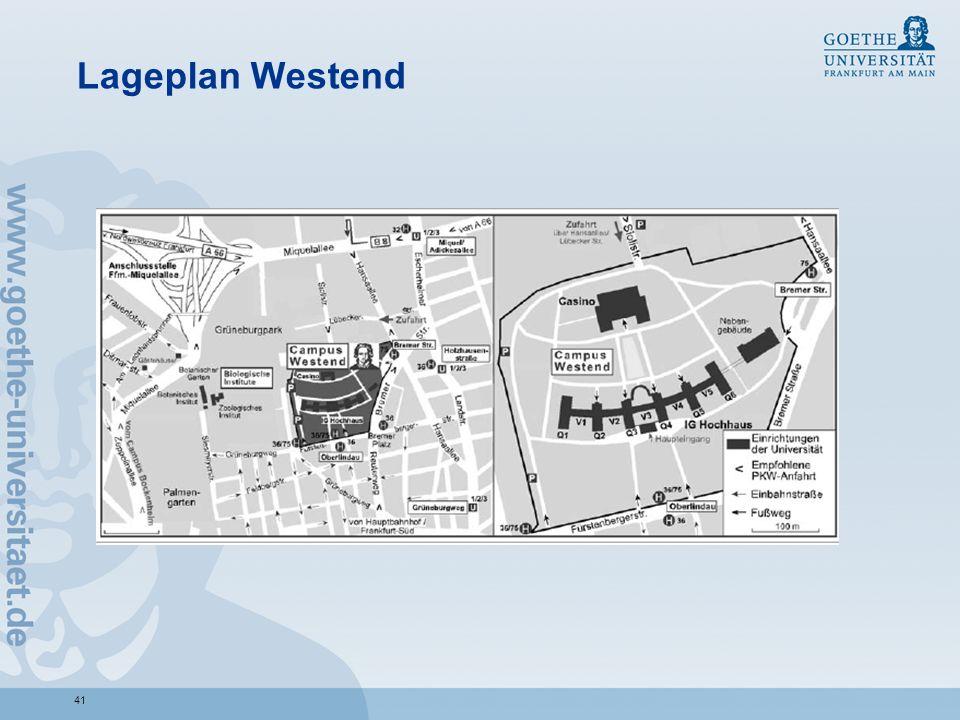 41 Lageplan Westend