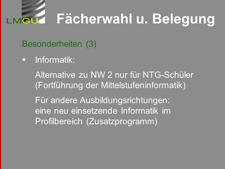 Abitur Abiturprüfung 1.Deutschschriftlich 2.Mathematikschriftlich 3.Fremdsprache nach Wahl des Schülers ein Fach schriftlich zwei Fächer mündlich 4.