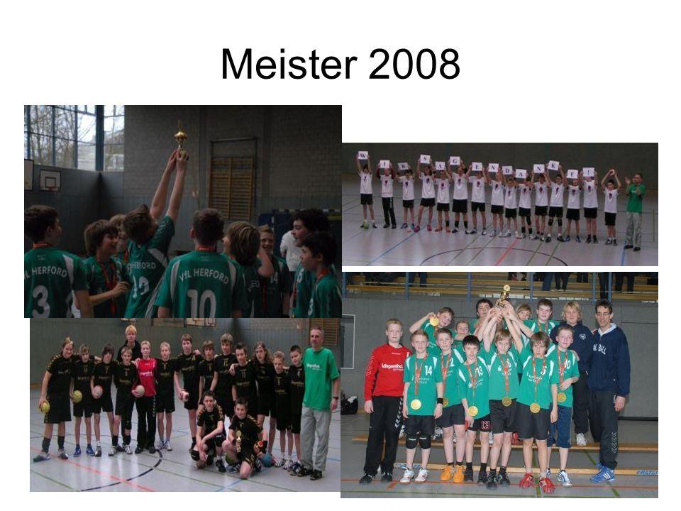 Meister 2008