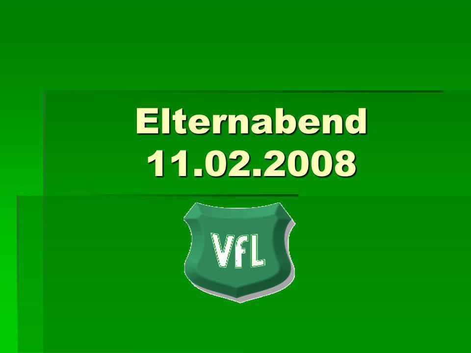 Ausblick 2008 Teilnahme an Turnieren Teilnahme an Turnieren u.a.