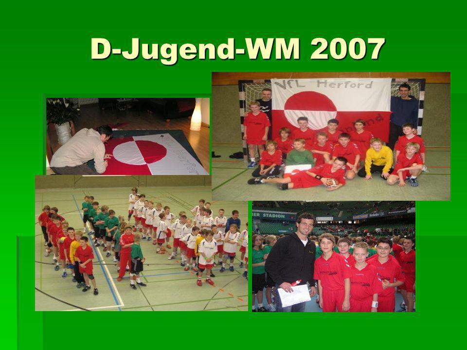 Erlebnisse 2007