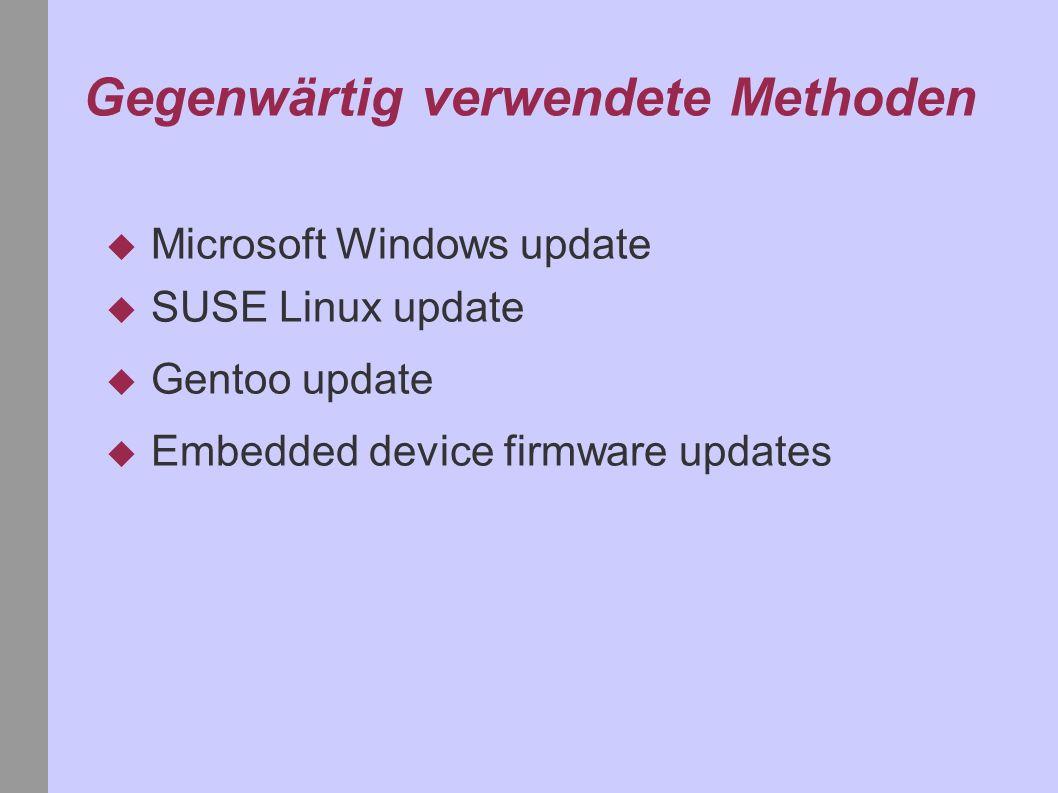 Implementation + Technik X509, RSA, SHA1, openssl Netgear WGT634U, OpenWGT click modular router BRN-NTP get/settimeofday TFTP over BRN