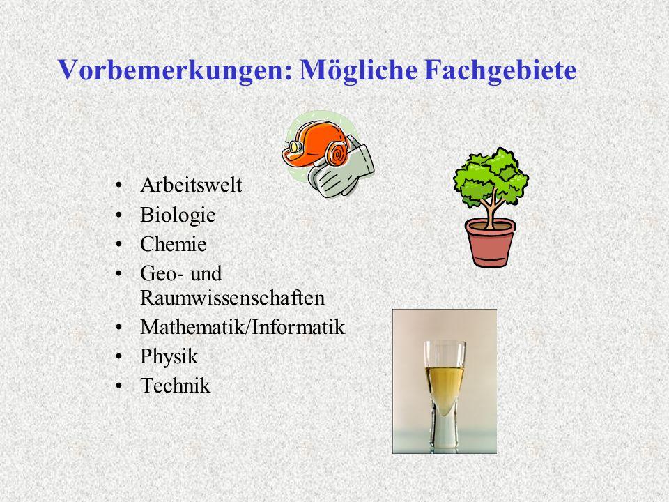 Ein tolles Plakat .3. Der Einstieg: Die AG Tüfteln und Erfinden...