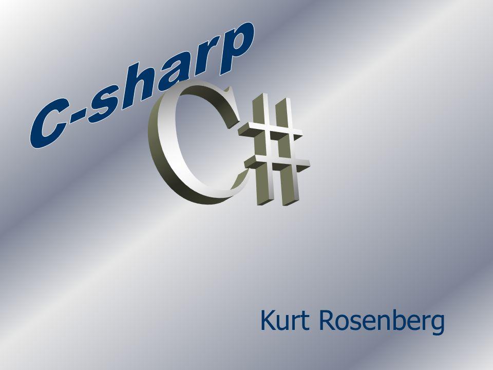 Kurt Rosenberg