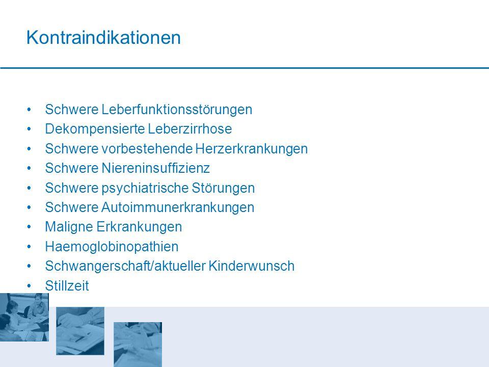 Konzentrations-/Gedächtnisstörungen Therapieoptionen Schlafregulation Antidepressiva - SSRI: z.B.