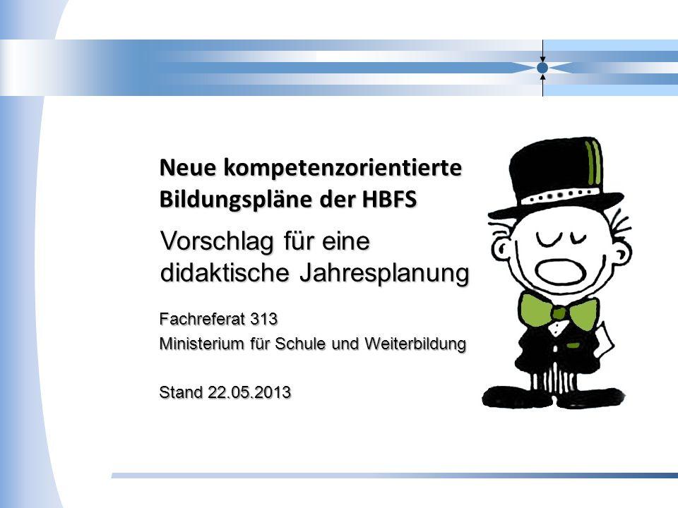DJP - Erste Ebene: Technische Handhabung (3/3) 22 Stand 22.05.2013 Fachreferat 313 MSW 2.