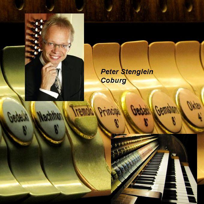 Peter Stenglein Coburg