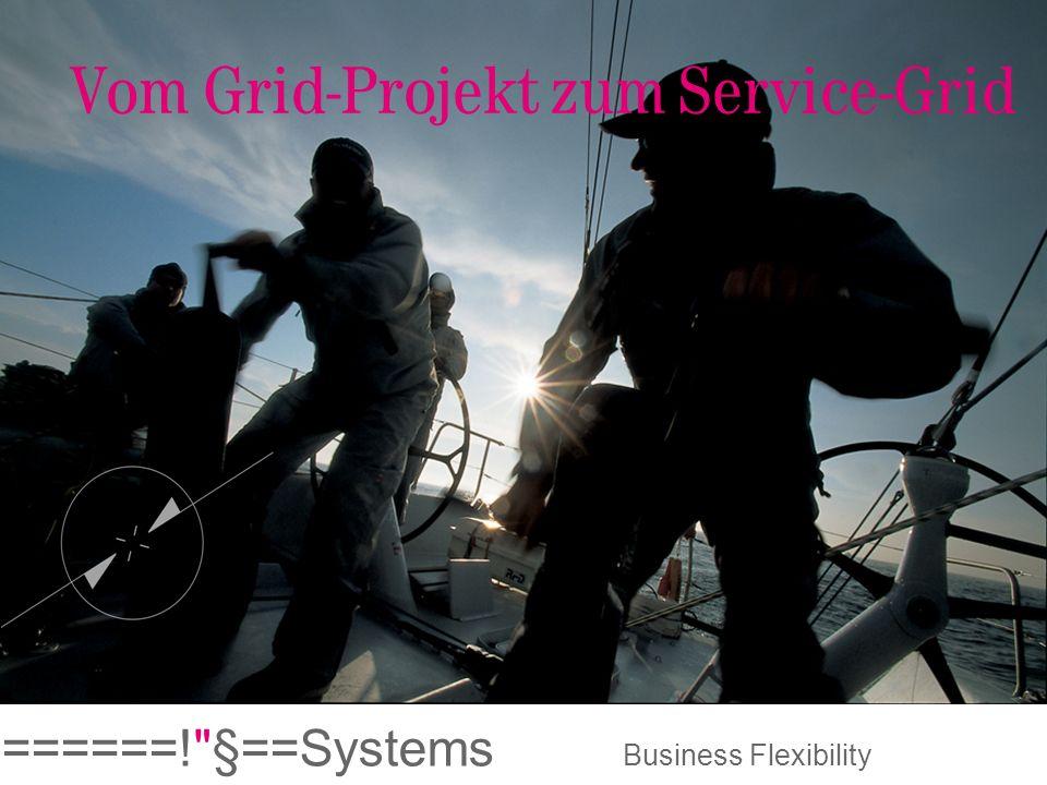 ======! §==Systems Business Flexibility = Outline Was heisst Nachhaltigkeit in der Wirtschaft.