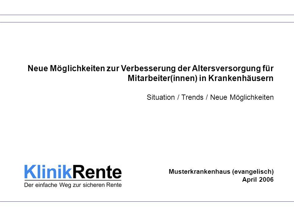 © KlinikRente 11 Steuer Sozialver.