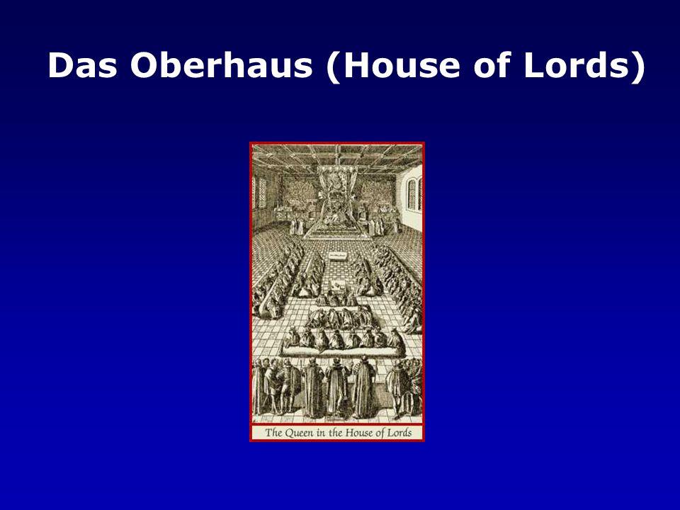 1343 Die Grafschafts- und Städtevertreter vereinigen sich zum House of Commons