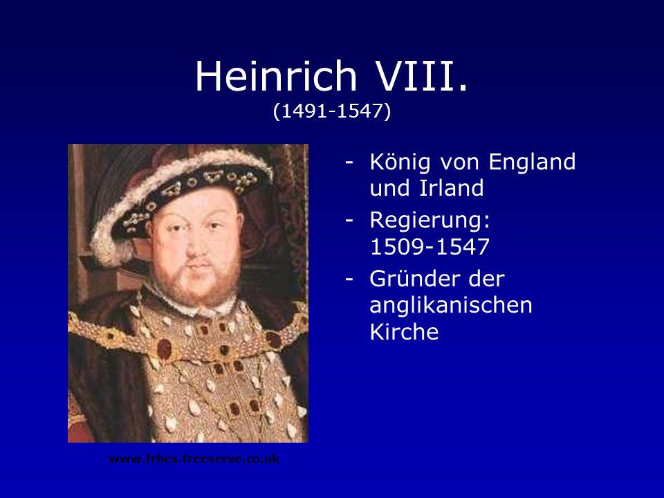 Johannes Calvin (1509-1564) -Reformator Quelle: www.online-bible.com