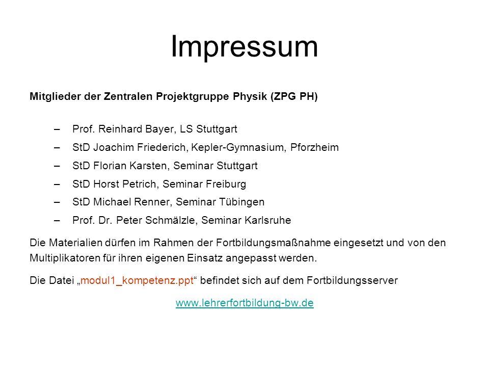 Kurzbeschreibung In dieser Präsentation wird die Vielfalt der derzeit aktuellen Kompetenzmodelle thematisiert.