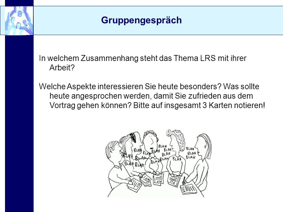 Einflüsse des Erstleseunterrichts 4.Unterrichtsorganisation -interne Differenzierung z.