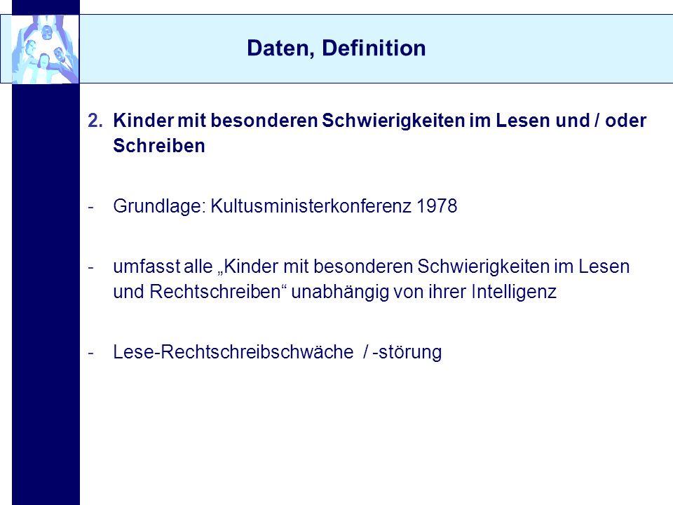Rechtschreibförderung 1.Silbieren (Grundlage: Buschmann 1986) -v.