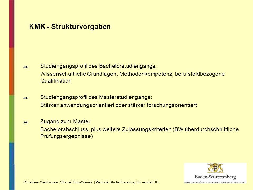 Studiengangsprofil des Bachelorstudiengangs: Wissenschaftliche Grundlagen, Methodenkompetenz, berufsfeldbezogene Qualifikation Studiengangsprofil des