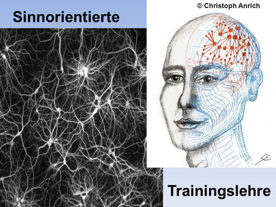 Sinnorientierte Trainingslehre © Christoph Anrich