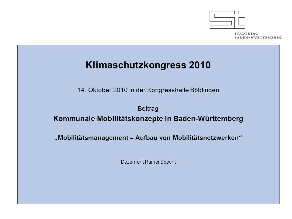 Klimaschutzkongress 2010 14.