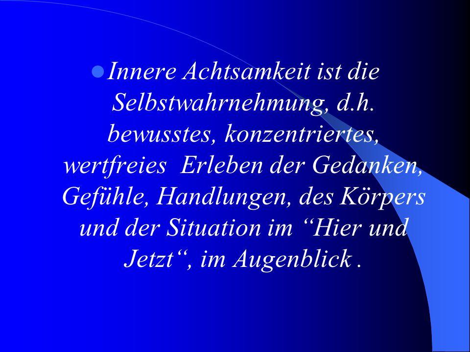 Else Middendorf (Atemtherapeutin) Sammlung Durchlässigkeit Hingabe und Achtsamkeit