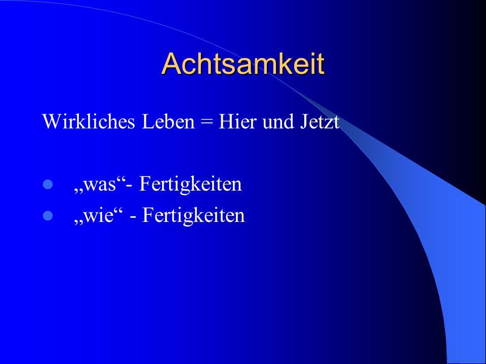 Literatur Bohus M, Brokuslaus I (2006).
