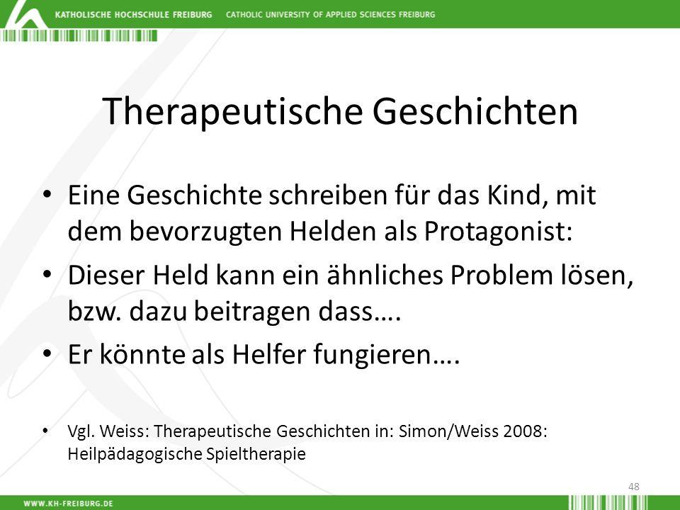 Helden in der Einzeltherapie Rollenspiele in der Spieltherapie und im Kinderpsychodrama: Ausdifferenzieren der Rolle: welche Eigenschaften hat der Hel