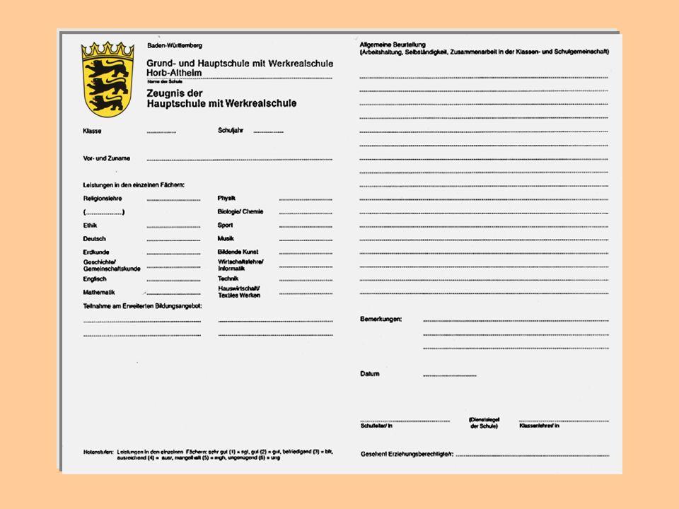 Kompetenzcurriculum der GHWRS Horb-Altheim Umgangsformen und Anstand Seine Stärken und Schwächen annehmen Klasse 5/6 Klasse 7/8 Personalkompetenz Ziel
