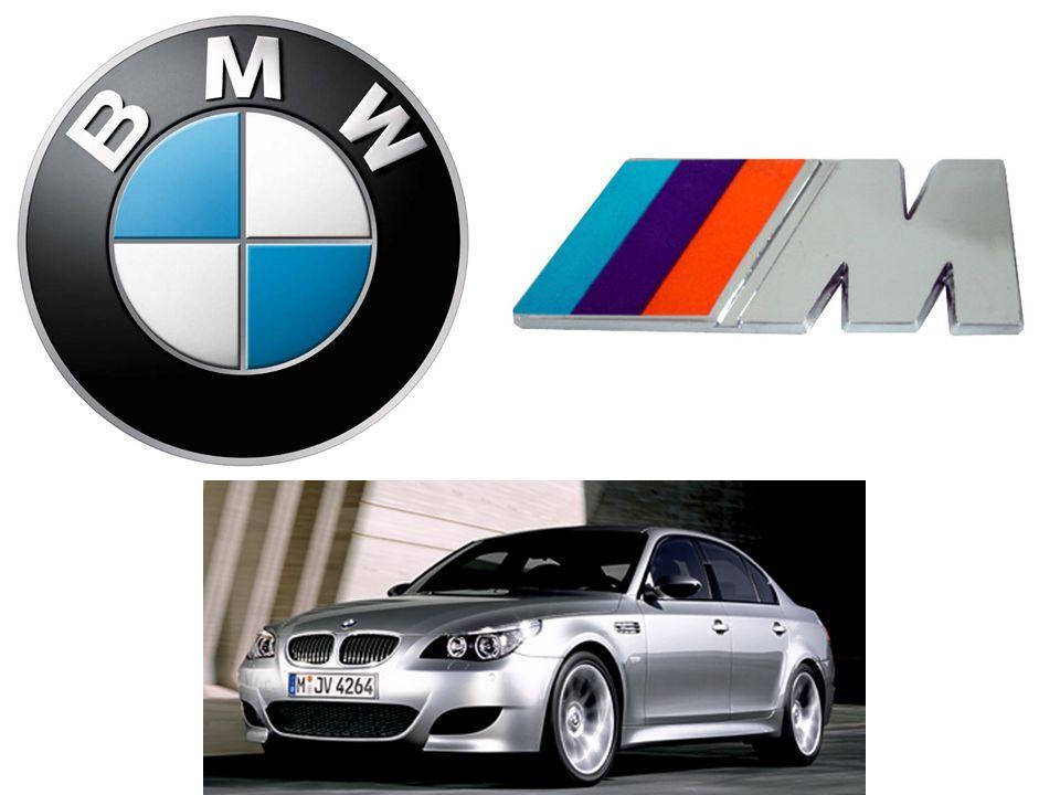 Der neue BMW M5 Fahrleistungen Maße und Gewicht Vorwort Das Wichtigste Technische Daten SMG