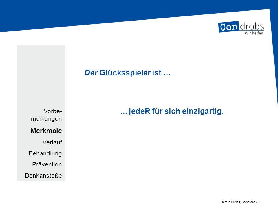 problematisches Glücksspiel – Handlungsfelder für Politik und Gesellschaft.