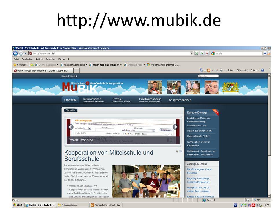 http://www.mubik.de