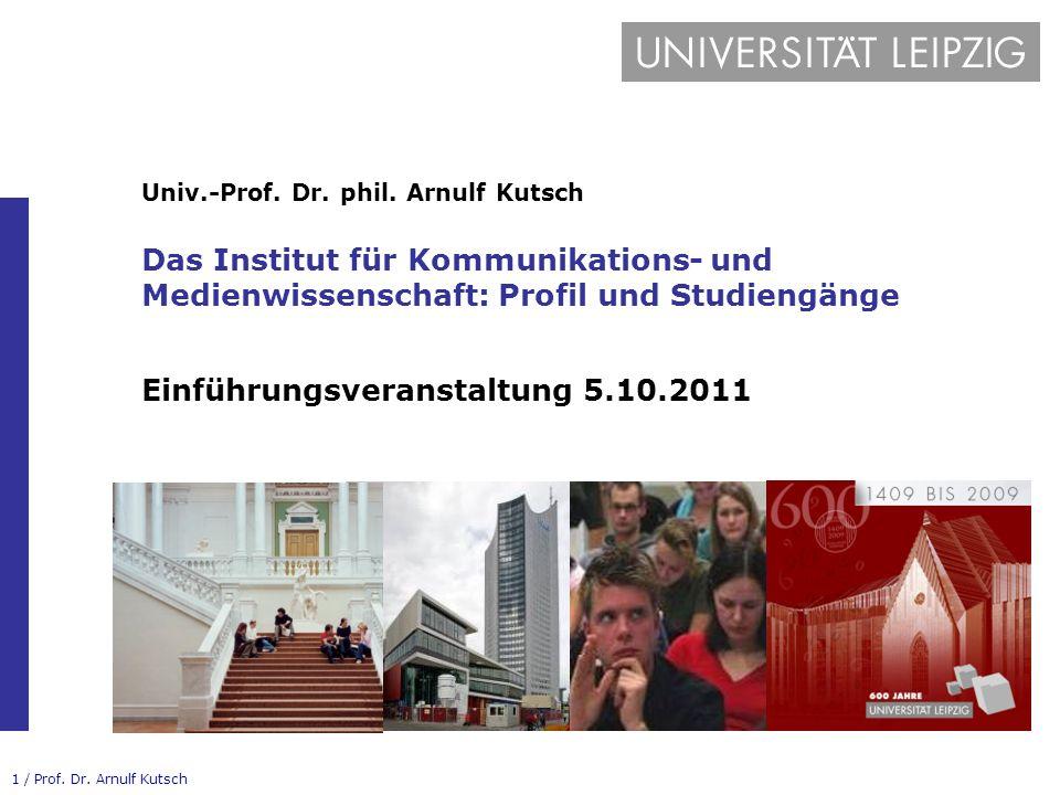 12 / Prof.Dr. Arnulf Kutsch Hist. /Systemati.
