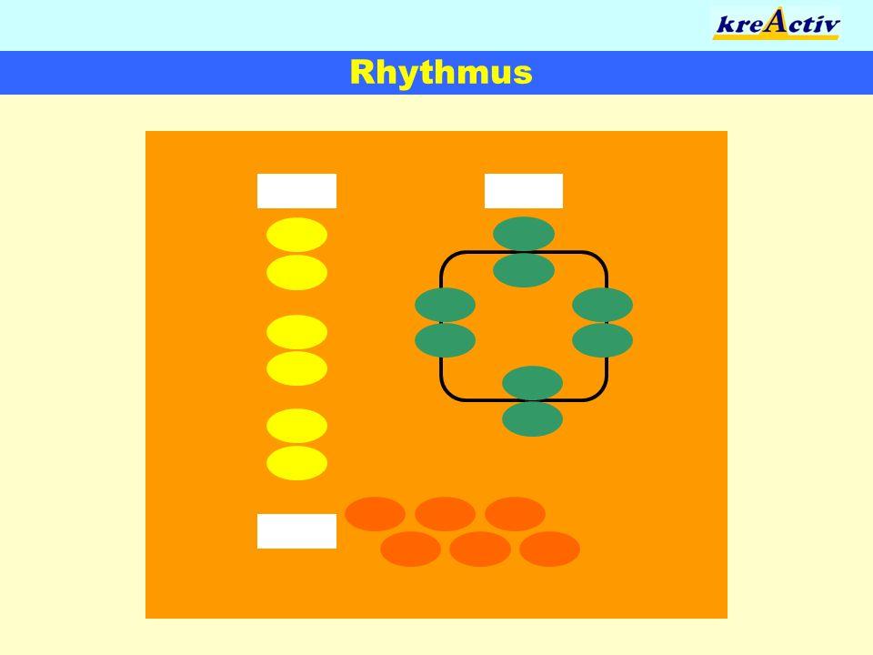 Rhythmus