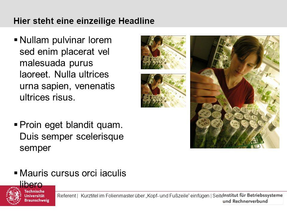 Referent | Kurztitel im Folienmaster über Kopf- und Fußzeile einfügen | Seite 5 / (Gesamtseitenzahl) Beispiel für ein gruppiertes Säulendiagramm