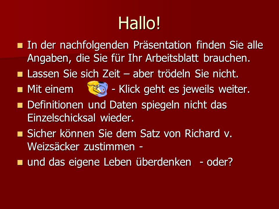 Hallo.